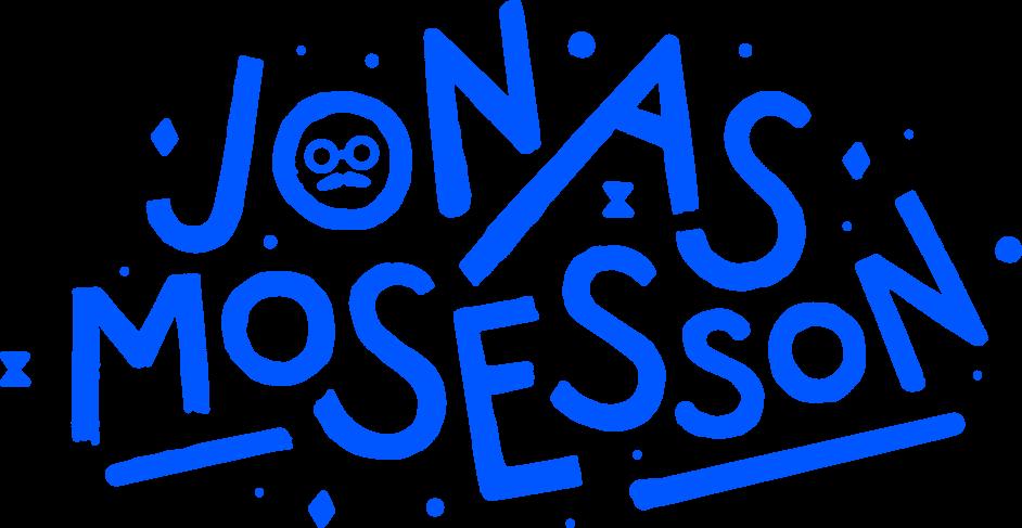 Jonas Mosesson